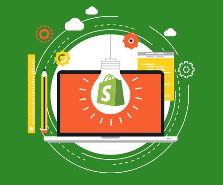 Shopify Web Development Company NY