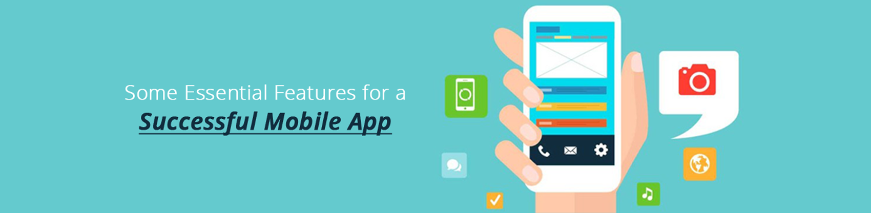 Things You Should Know Before Starting Smartphone App Design