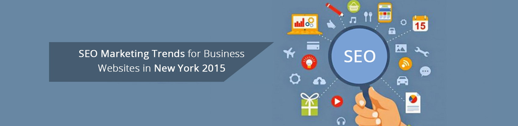 SEO Marketing Trends for Business Websites in New York