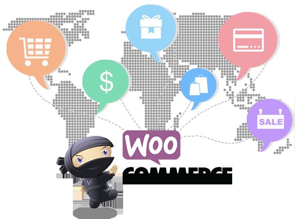 WooCommerce Website Developer NYC