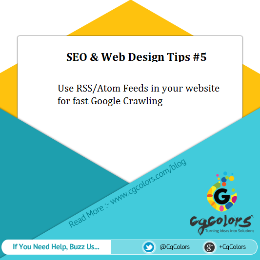 RSS Feeds Tips