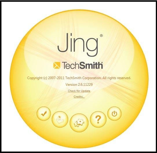 Jing Software