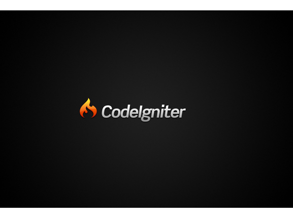 Codeigniter Web Development Services