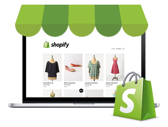 shopify experts new york