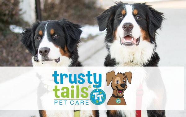 Trusty Tails
