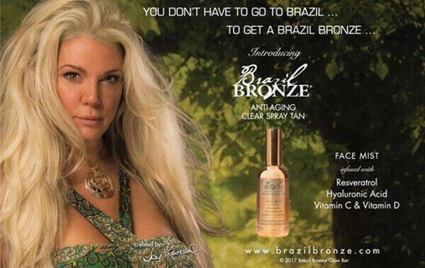 Brazil Bronze
