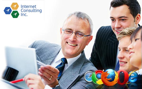 Internet Consulting Inc