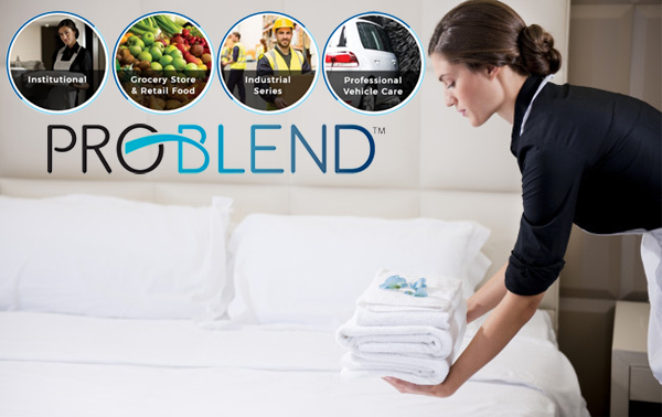 Problend Commercial