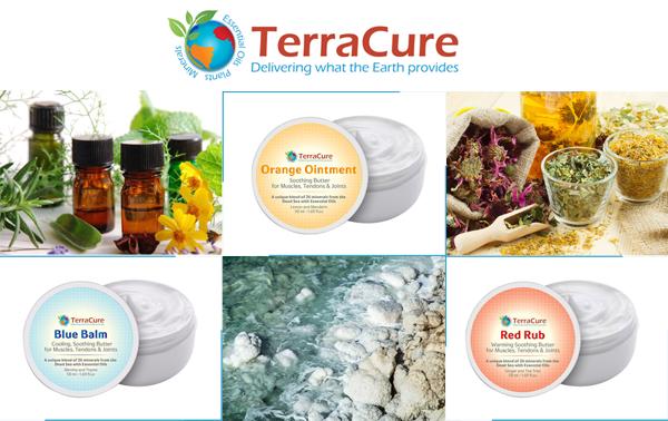 Terra Cure