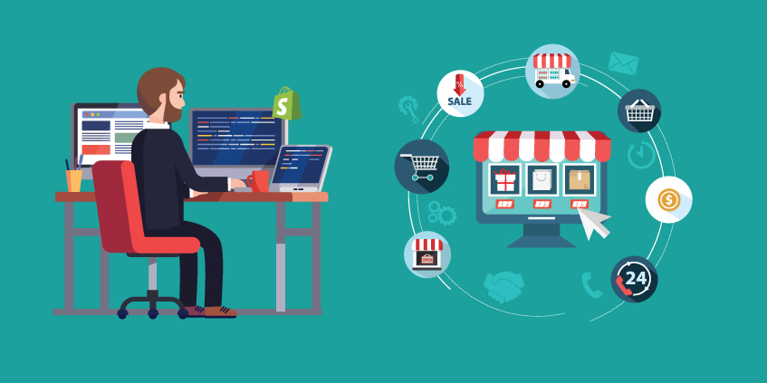How Custom Shopify Design Can Boost Your eCommerce Business