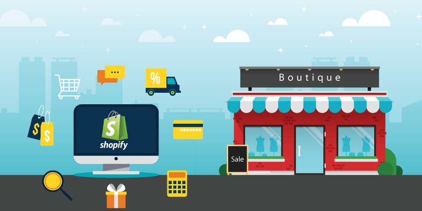 Why Shopify is the Best Platform for Small and Medium-Sized Businesses?