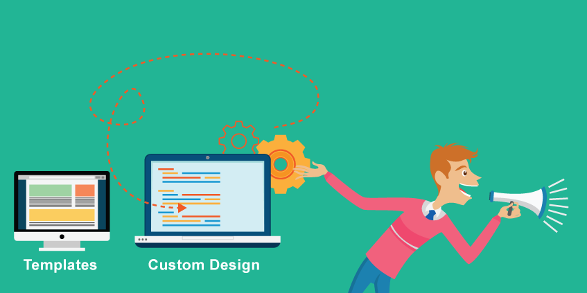 5 Reasons to Why Custom Web Design Isn't Dying and Won't Die Ever