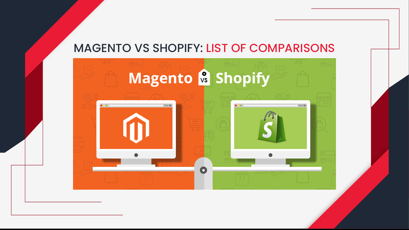 Ten reasons to ditch Magento for Shopify